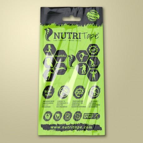 1 pack de parches Nutritape ® con BCAA