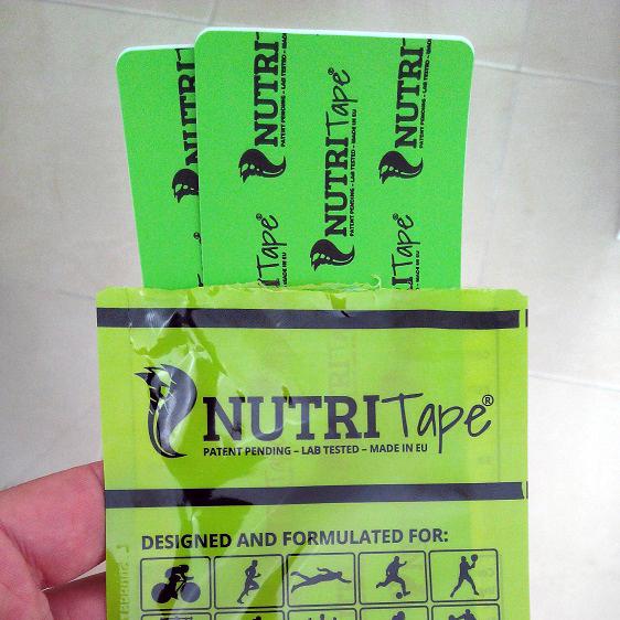 Parche Nutritape®