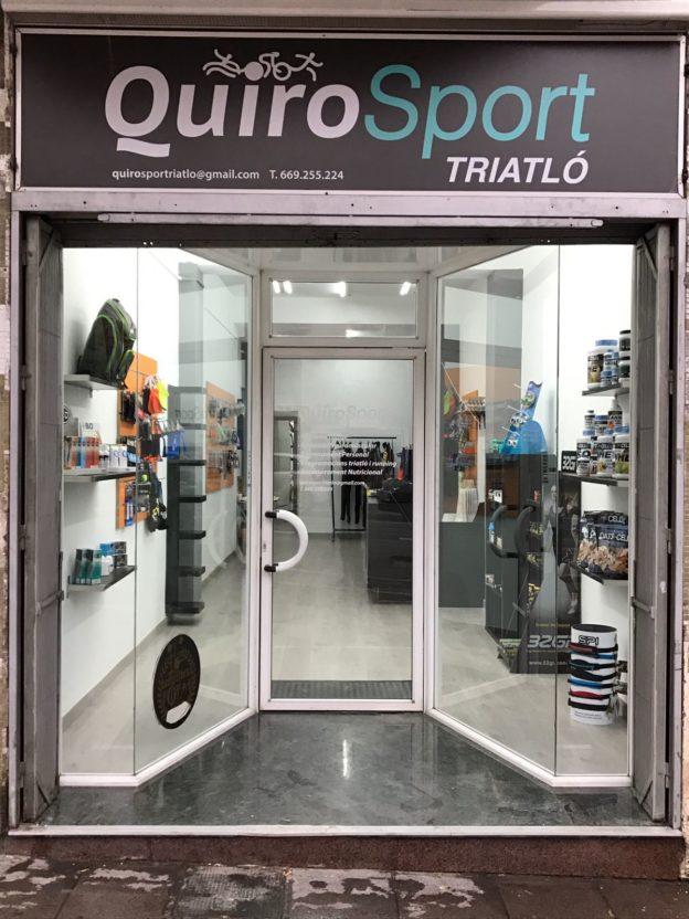 Ya puedes comprar Nutritape en Barcelona